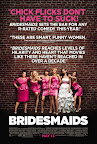 Bridesmaids, Poster