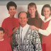 katy perry ripesca la foto di natale più brutta degli anni '90