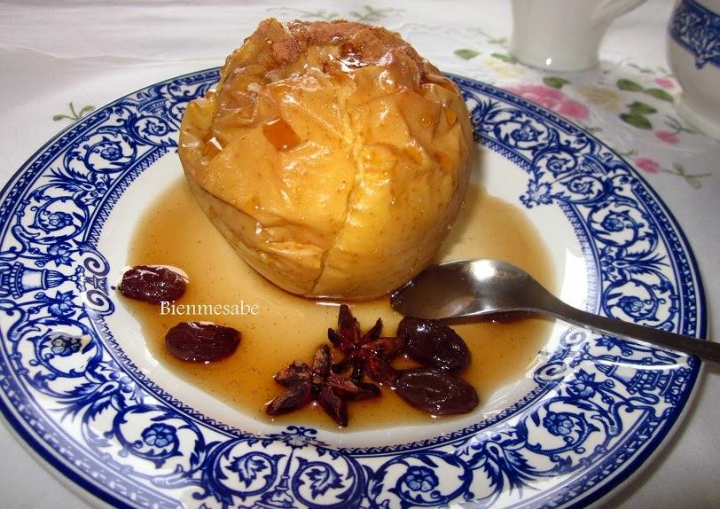 manzanas asadas2