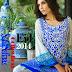 Sana Safinaz Designer Lawn Dresses For Eid 2014 | Sana Safinaz Eid Dresses 2014