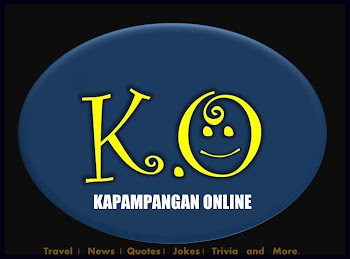 kapampangan online