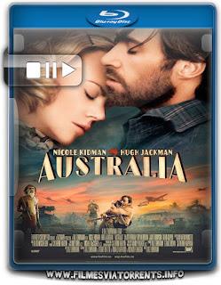 Austrália Torrent - BluRay Rip 720p e 1080p Dublado