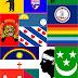 Las banderas más raras del mundo