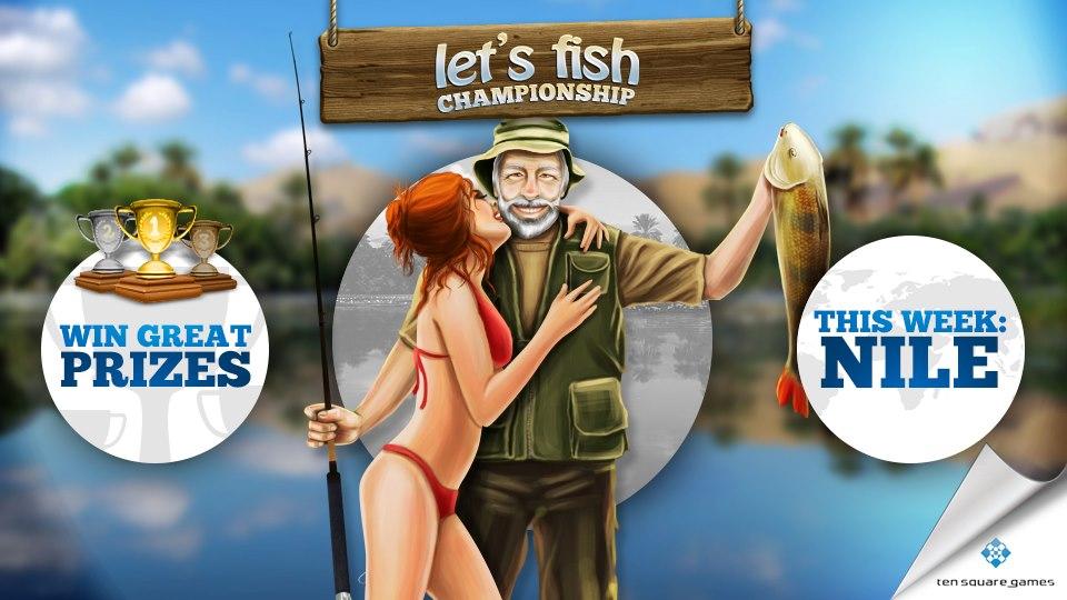 lets fish