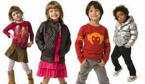 Baju Anak Muslim Terbaru