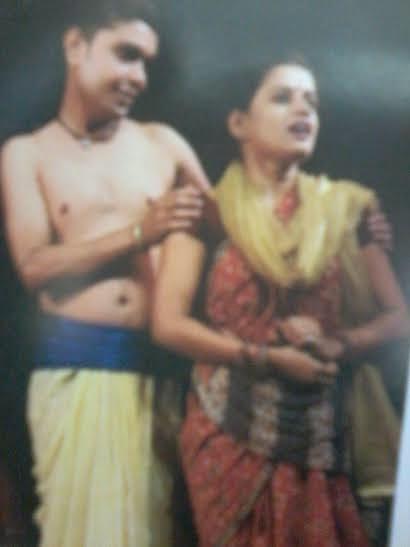 पाटलीपुत्र नाट्य महोत्सवमे मैथिली नाटकक मंचन