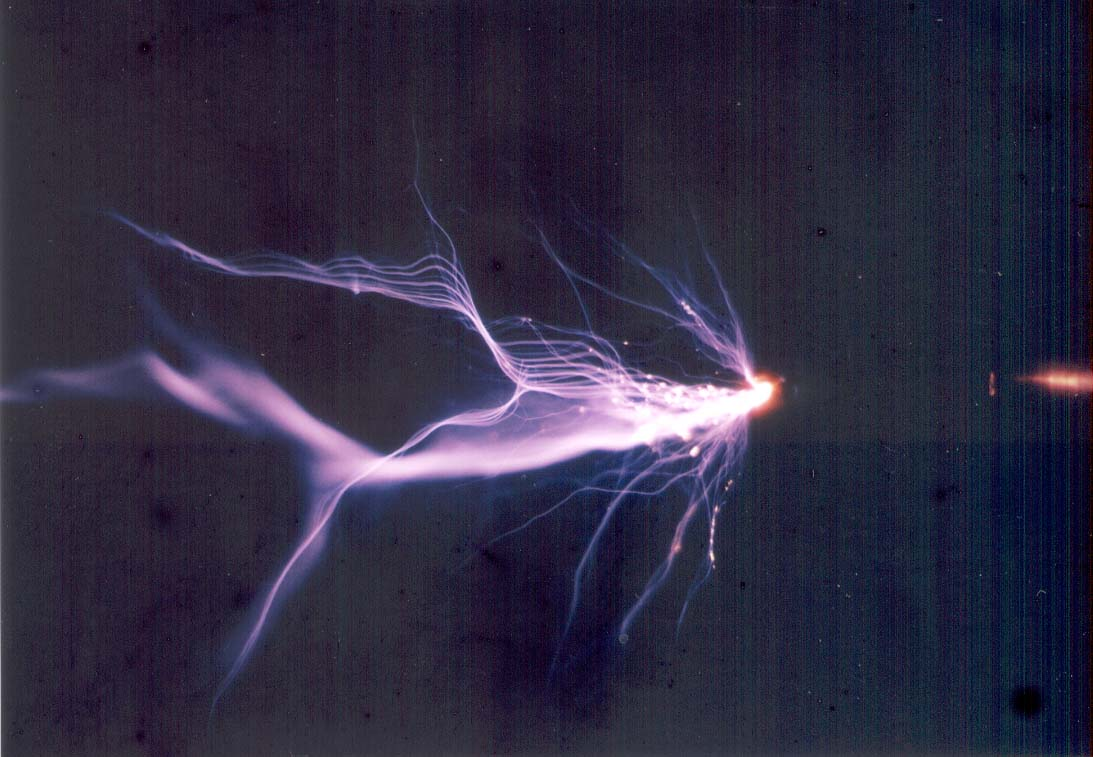 ball lightning - photo #10