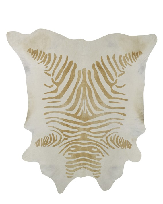 Copy Cat Chic Williams Sonoma Home Stenciled Caramel