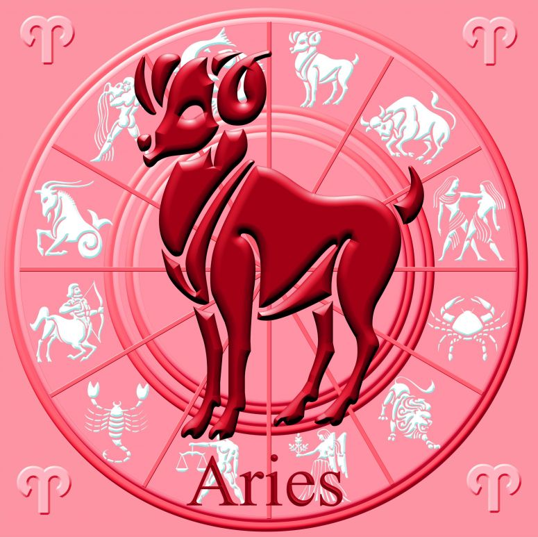 horoscopo de aries 2007: