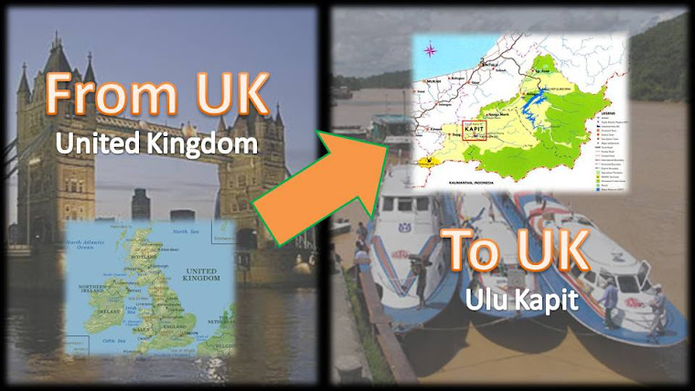 From UK to UK