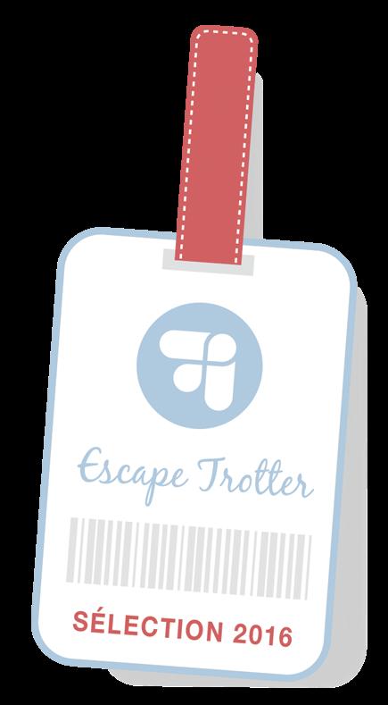 Je suis Escape Trotter