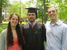 Bates Graduation