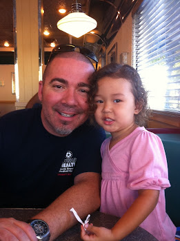 Daddy & Daddy's Girl