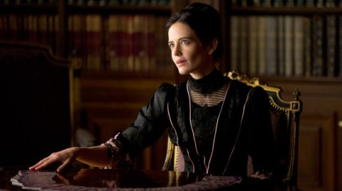 VANESSA IVES (PENNY DREADFUL)