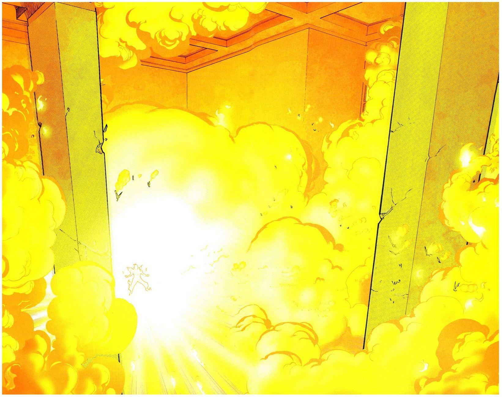 Ultimate Fantastic Four chap 9 - Trang 18