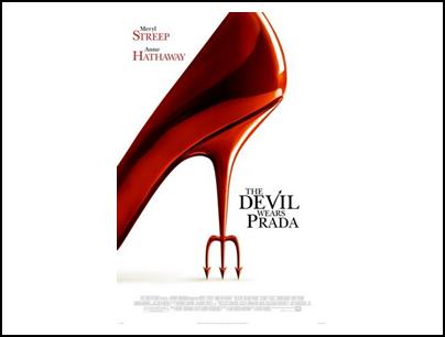 Filme O Diabo Veste Prada
