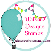 Wilson Design Stamps