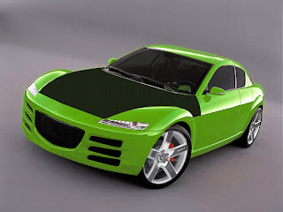 new-Mazda-Rx-8-Green-HD-Wallpapers