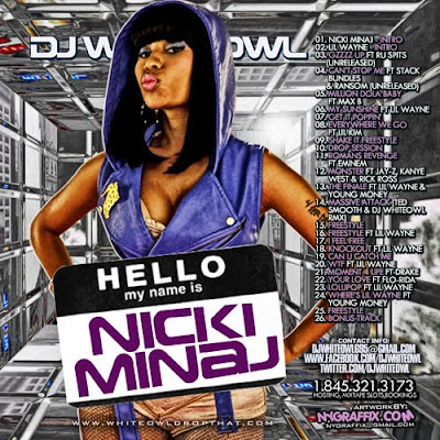 Nicki_Minaj-Hello_My_Name_Is_Nicki_Minaj_(Presented_By_DJ_Whiteowl)-(Bootleg)-2012-WEB
