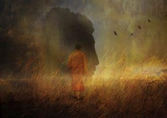 La inspiración cobra cuerpo en tu interior, guiandote por insospechados lugares