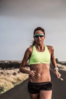 Madi Serpico plant powered endurance athlete