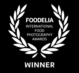 Foodelia International Food Photography Awards