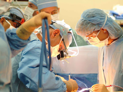 Plastic Surgeon Cosmetic Surgery