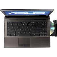 Asus X44HRF-BBR5 Refurbished Laptop Review