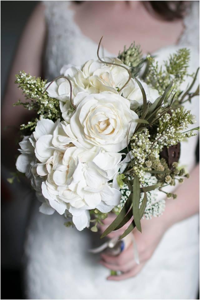 Wedding DIY: How I Saved Mega Dollars on Wedding Flowers - life is ...