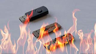 بالفيديو: إطلاق الإصدار الثاني من USB Killer الأكثر فتكا بالحواسيب