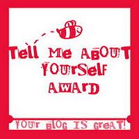 Βραβείο απο τη marilize 2...