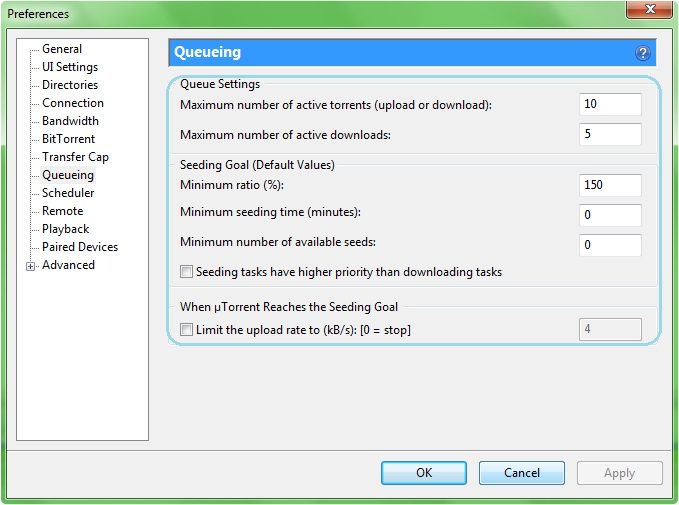 How To Enable Utp In Utorrent Download
