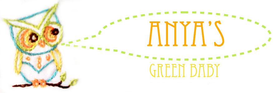 Anya's Green Baby