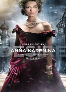 Download Anna Karenina RMVB Dublado + AVI Dual Áudio + Torrent