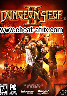 Download Dungeon Siege 2 Full Version For PC