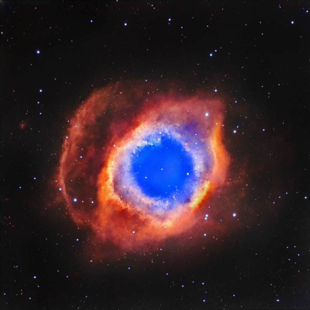 Helix Nebula - Wallpaper HD | Earth Blog