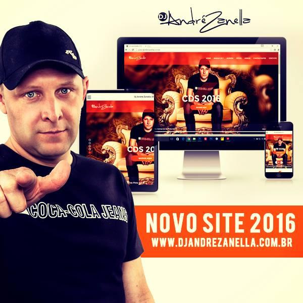 Visite o Novo Site