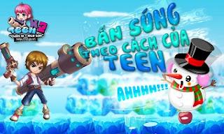 game-teen-teen-gunny