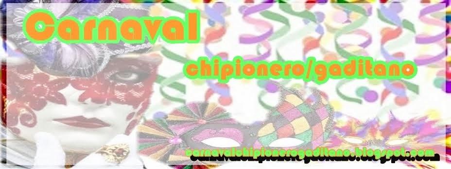 Carnaval chipionero/gaditano
