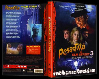Pesadilla en Elm Street 3 [1987] Descargar cine clasico y Online V.O.S.E, Español Megaupload y Megavideo 1 Link