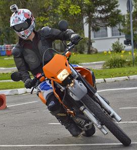Até as mais antigas, todas as motos são bem vindas.