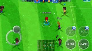 game sepakbola android terbaik
