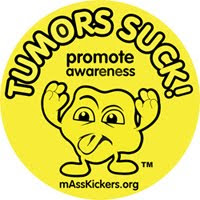 Tumors Suck! Photo Archive