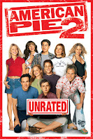 (18+) American Pie 2 (2001) UnRated 720p English BRRip Full Movie
