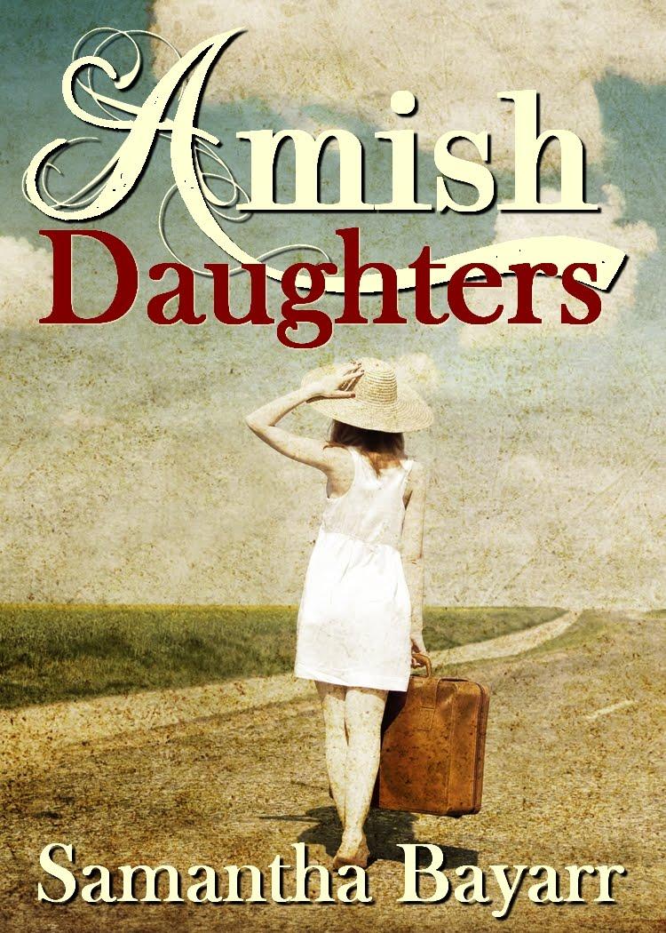 Amish Daughters