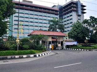HOTEL Penginapan MURAH di Sekitar JCC,Senayan Jakarta  PURI SAWO