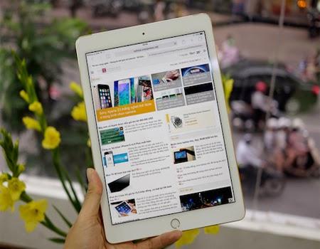 Số Lượng Người Dùng Internet Việt Nam 1