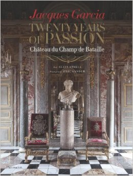 Twenty Years of Passion Chateau du Champ de Bataille