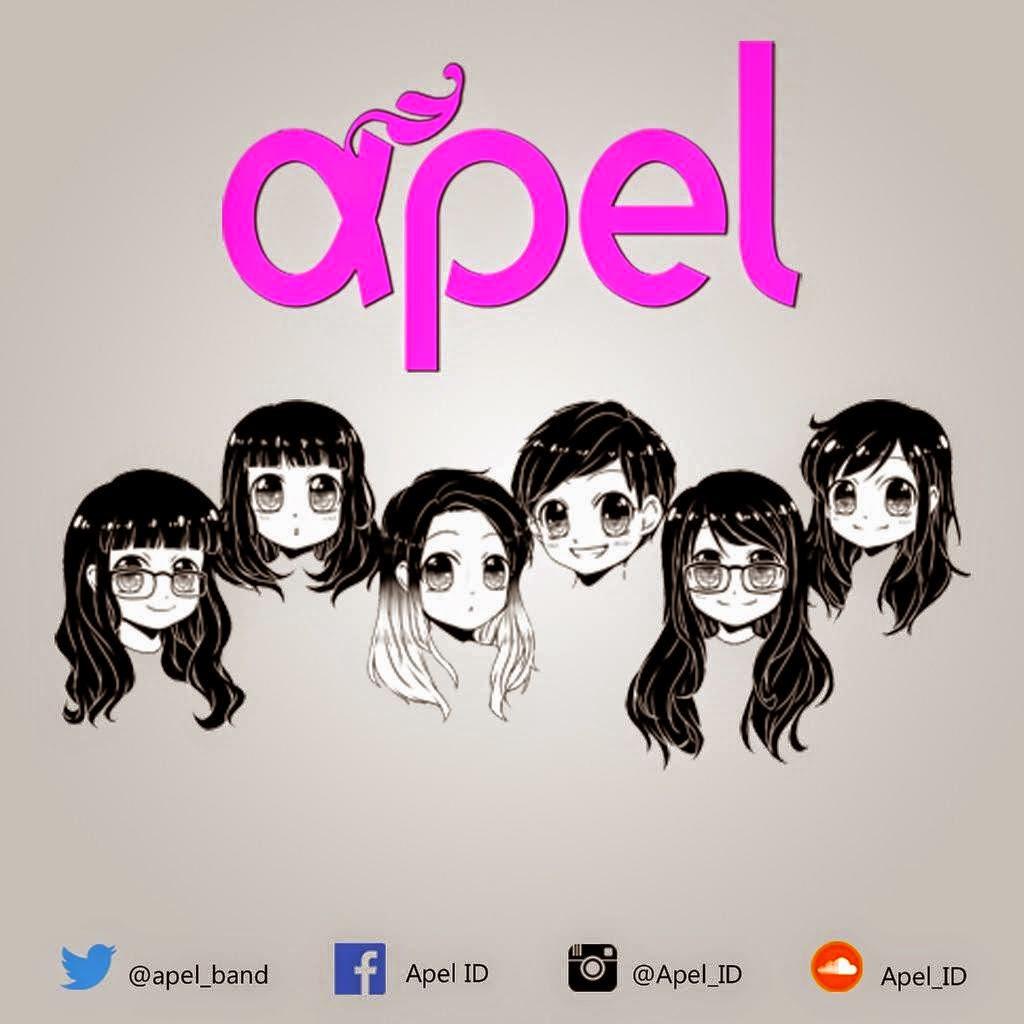 Apel Band – Karma