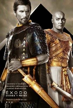 Exodo Dioses y Reyes online